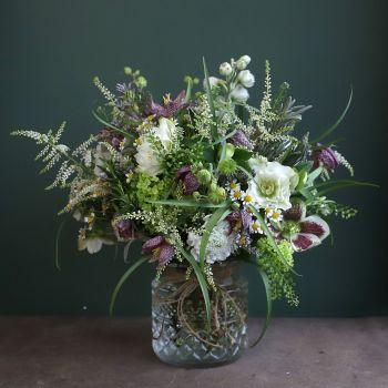 1. Petersham Meadows (vase included)