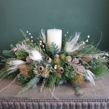Northern Lights Table Centrepiece  - 3 sizes available