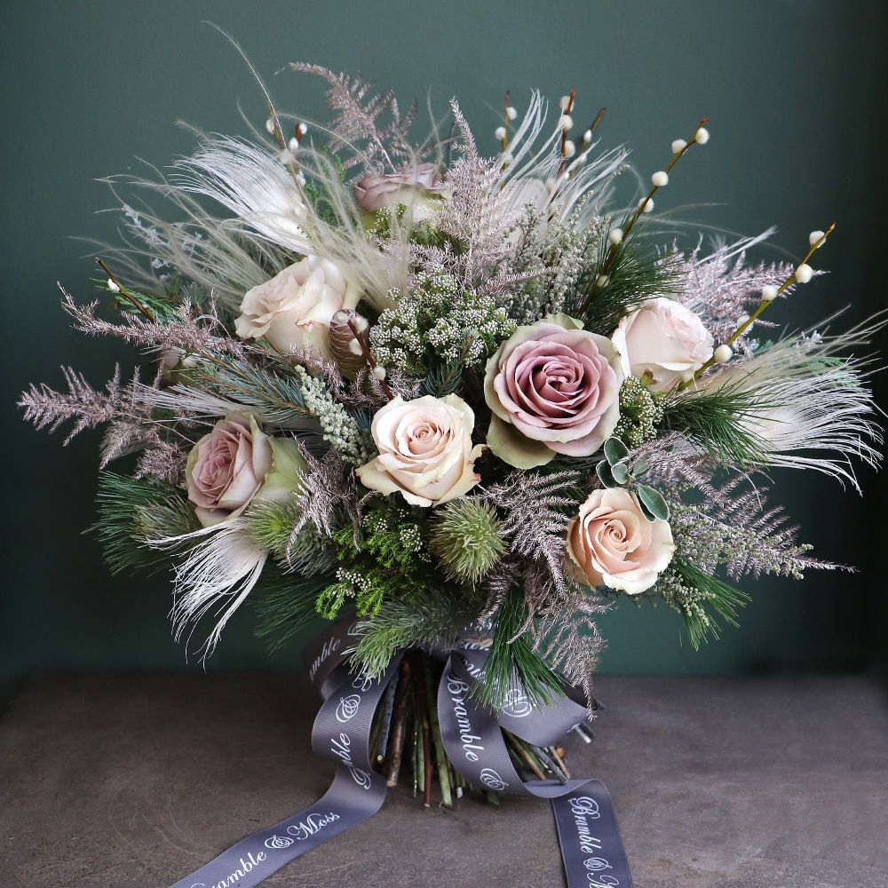 Northern Lights Hand-Tied Bouquet - 3 sizes available