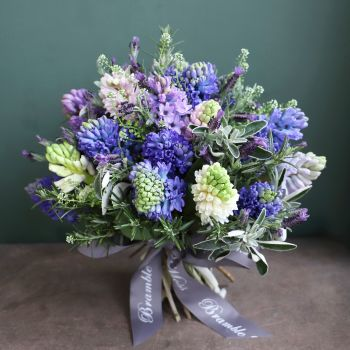 2. Hyacinth Bouquet
