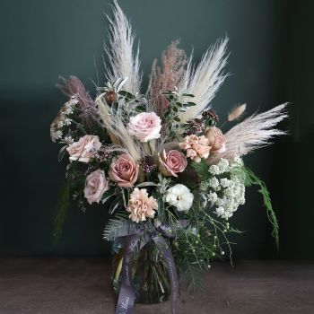 3.  Great Expectations (vase included)