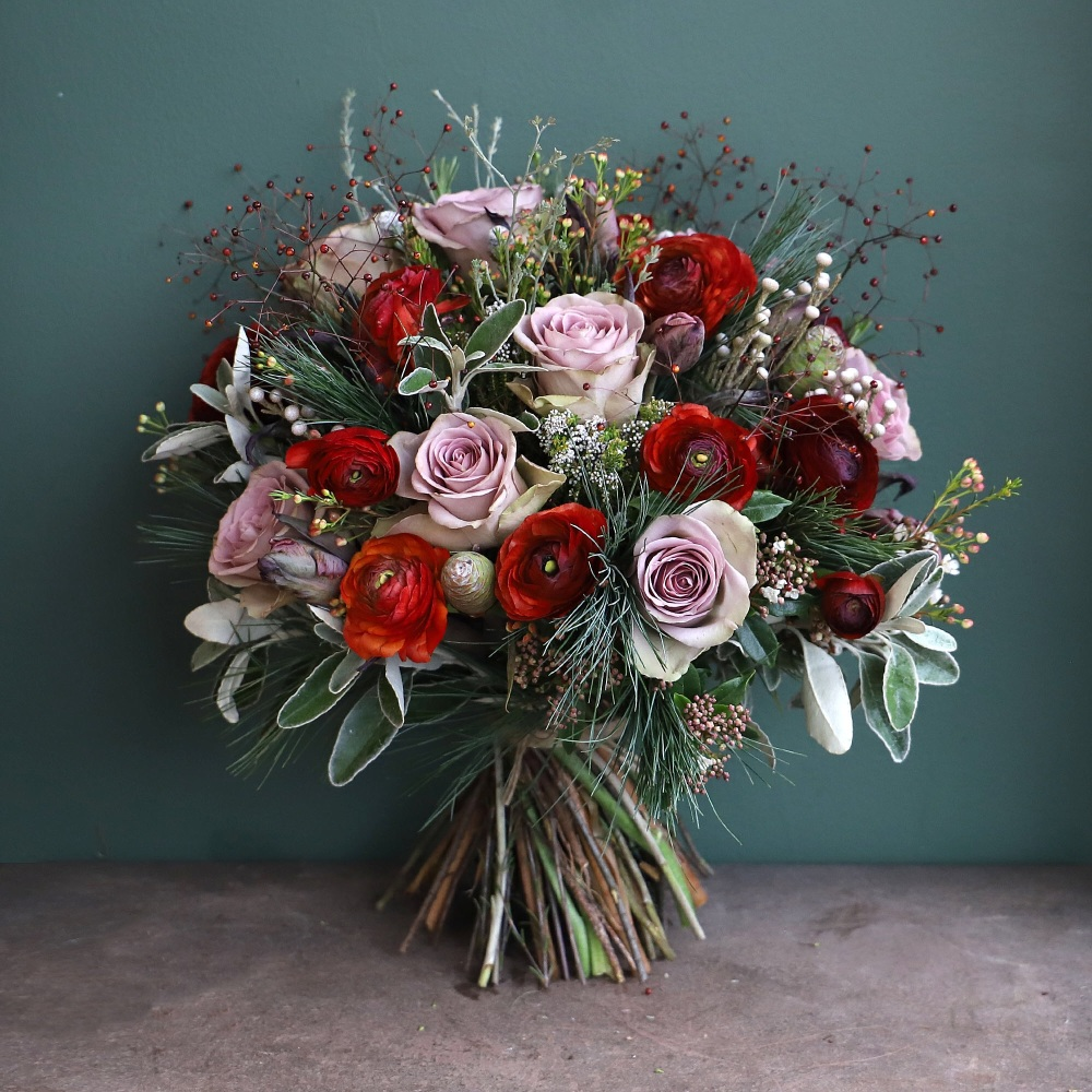 No name - Competition bouquet