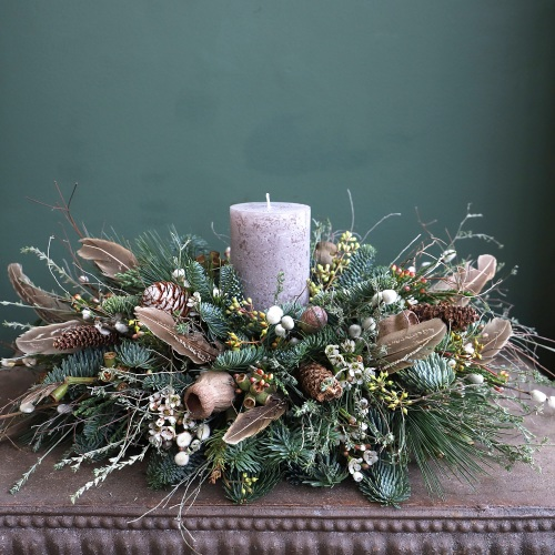 The Hedgerow Table Centre