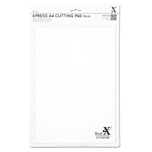 Xcut Xpress A4 Cutting pad 3mm  xcu268022