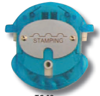 WOODWARE TRIMMER BLADE - STAMPING