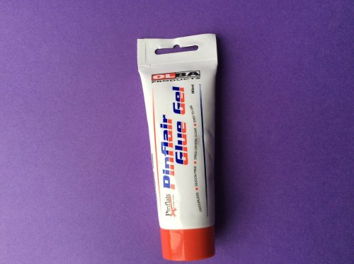 Pinflair Glue Gel 80ML tube