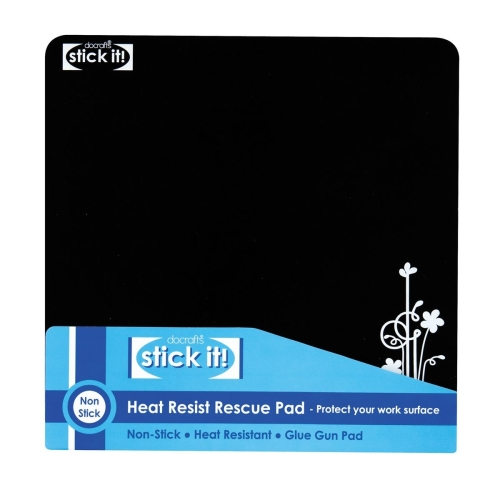 Stick it! Heat Resistant Rescue Pad STI 8002