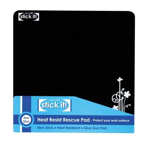 Stick it! Heat Resistant Rescue Pad STI 8002