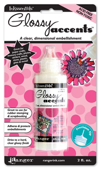 Woodware Glossy Accents 59ml