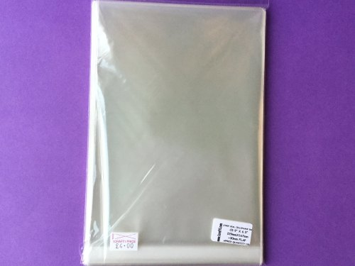 CELLO BAGS STRIP SEAL C5 9
