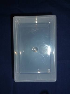 SMALL STORAGE BOX   3 3/4
