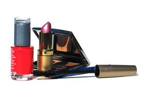 Small Make-Up Kit