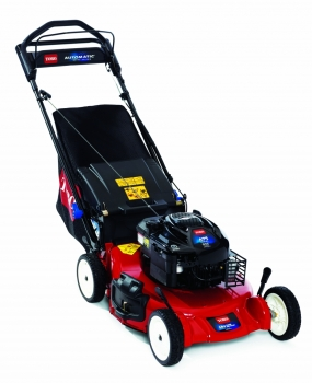 "Toro 20792 - Briggs & Stratton Engine - 21"" Alumium Deck"