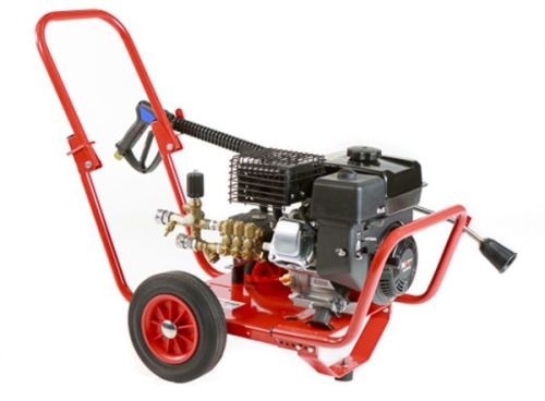 Semi Professional Petrol powered high pressure washer 2300Psi  PW203-PTL-RC
