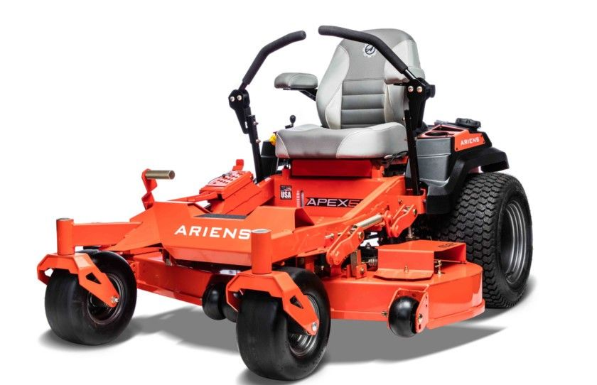 .Ariens USA Zero Turn Mowers