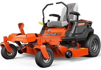 Ariens Ikon XD 42'' Zero Turn Mower - 3 spindle, Fabricated Deck, EZT Transaxle - 18hp Kawasaki FR600 V-Twin