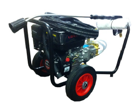 Loncin LON200/11CLP petrol power washer