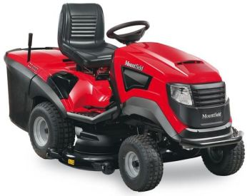 Mountfield 2248H Hydrostatic 48'' cutting deck Ride on Lawnmower