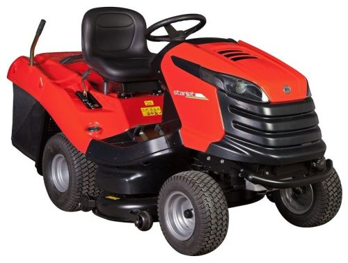 Seco Starjet UJ102-16hp (blue) 40'' cutting deck Tractor Mower