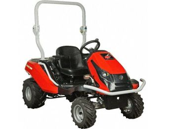 Seco Goliath GC92-23 Rough Terrain 4 wheel drive Tractor Mower