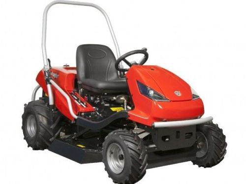 Seco Crossjet AC92-20 Rough Terrain Tractor Mower