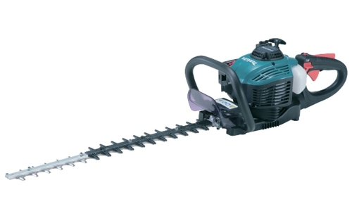Makita EH6000W - Double sided petrol hedge trimmer - 2 stroke - 22.2cc