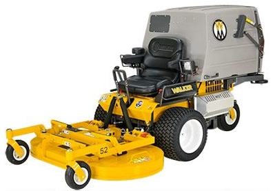 .Walker Mowers