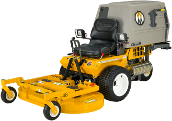 Walker C19i 48''Front Deck Mower - Powered by a 19hp Kohler EFI Engine for Efficiency.  Finance option with weekly payments available.