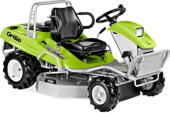 Grillo Climber 713 Briggs and Stratton Intek 3.130 AVS Hydrostatic Mower