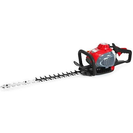 Mitox MIHT35 600DX Premium Range Hedge Trimmer 25.4cc - Anti Vibration