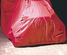Countax Tractor mower cover