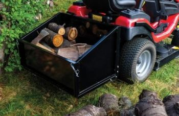 Countax Garden Tractor Transportation Box
