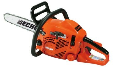 Echo CS310ES 30.5cc chainsaw available with 12 and 14'' bar option