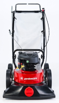 Gardencare Ibea BV70 Self-Propelled Turbo Garden Vacuum, 65cm working width