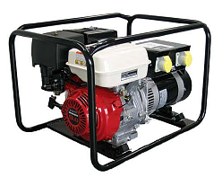 Honda GX390 Honda 13HP Generator with Built in AVR