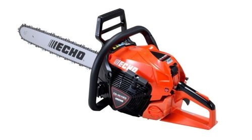 ECHO CS-4510 - 45cc, ultra tough, designed for professional tree care.