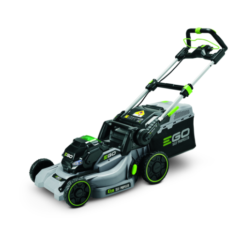 Ego LM1903E-Sp 19'' cut variable speed Pedestrian Lawnmower