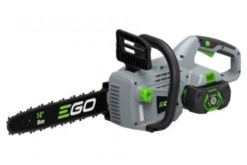 EGO CS1400E 14'' bar Chainsaw