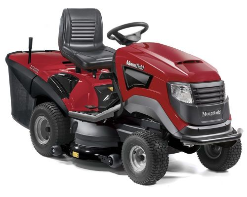 Mountfield 2240H hydrostatic 40'' cut Briggs & Stratton Intek 7220 (EFM) tw