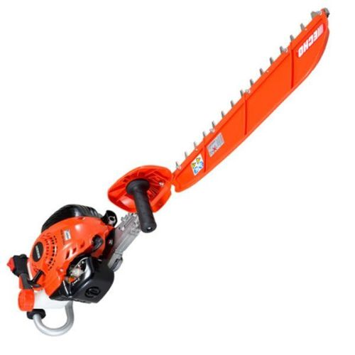 Echo HCS2810ES 21.2cc single blade professional petrol hedge trimmer