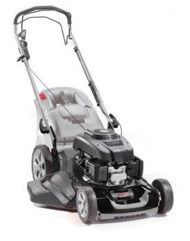 Castelgarden XS55HV Honda GCV190 Variable speed Pedestrian Lawnmower