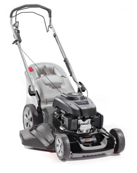 Castelgarden XS55HV Honda GCV190 Variable speed Pedestrian Lawnmower