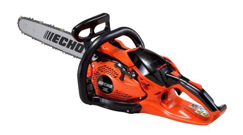 **NEW Echo CS2511WES 12'' bar Lightweight, Compact, Rear handle Chainsaw