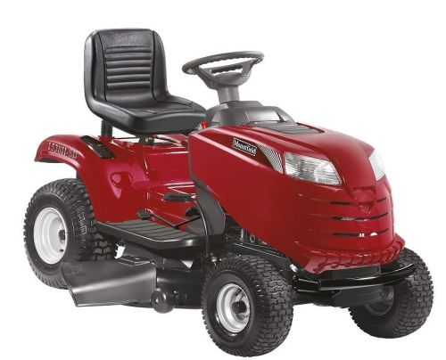 Mountfield 1538 Side Discharge Hydrostatic Ride on Lawnmower - 98cm / 38''