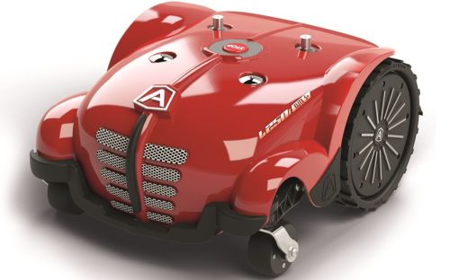 Ambrogio L250 Pro line Elite Robot 3200 sqm