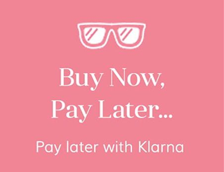 Klarna Finance Available