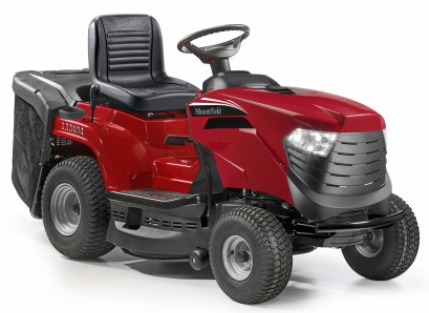 Mountfield 1330M Manual 33'' cut Ride on Lawnmower