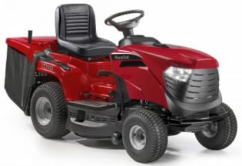 Mountfield 1530H - 84cm 33'' Twin Cut - Hydrostatic Drive