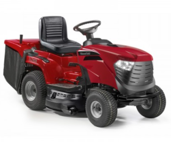 Mountfield 1638H -38'' cut V-Twin Kawasaki FS 481 - Hydrostatic