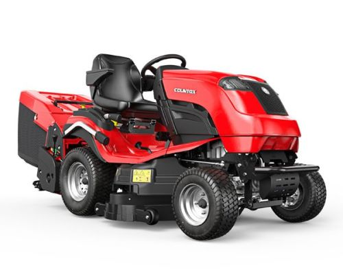 Countax B65 - A Countax tractor with the added benefit of four-wheel drive